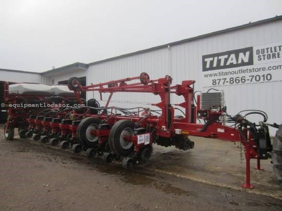 2010 Case IH 1250, 24R30, Air Clutches, Yetter, Pro 600 Planter For Sale