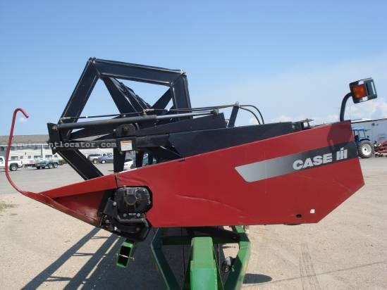 2006 Case IH 2042 Header-Flex For Sale
