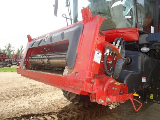 2006 Case IH AFX8010 Combine For Sale