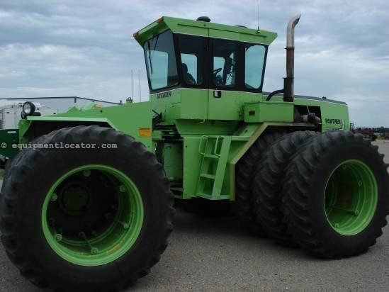 1981 Steiger ST325 Tractor For Sale