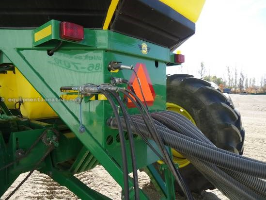 2005 John Deere 1890 Air Drill For Sale