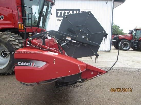 2010 Case IH 2020, 30', (7088/7010/8010/7120/8120), FT, Poly Header-Flex For Sale