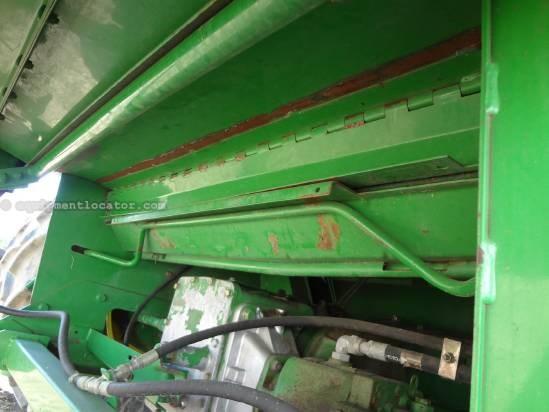 2005 John Deere 9760 Combine For Sale