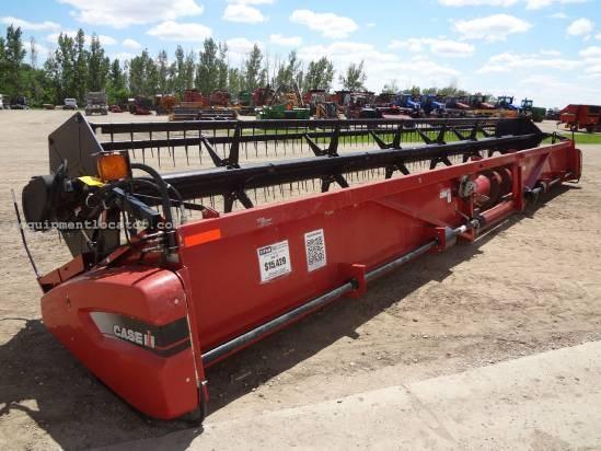 2007 Case IH 2020 - 35 ft, FT, AHHC (7088,7010,8010,7120,8120) Header-Flex For Sale