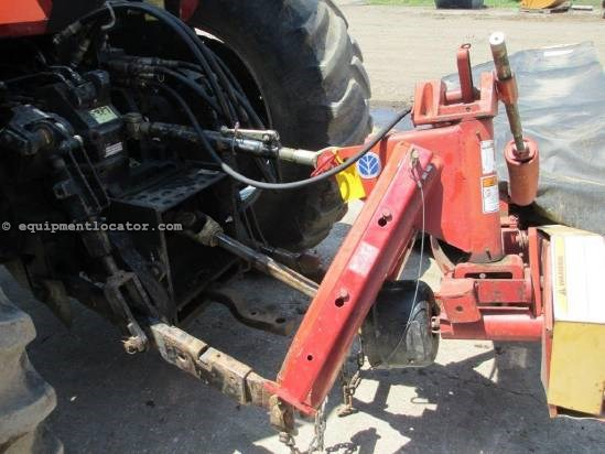 "1998 New Holland 617 - 9'10"" Cut, 3pt Mount Mower Conditioner For Sale"