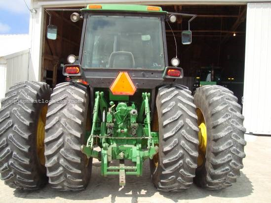NULL John Deere 4640 Tractor For Sale