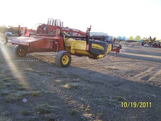 2006 New Holland 1475 Mower Conditioner For Sale