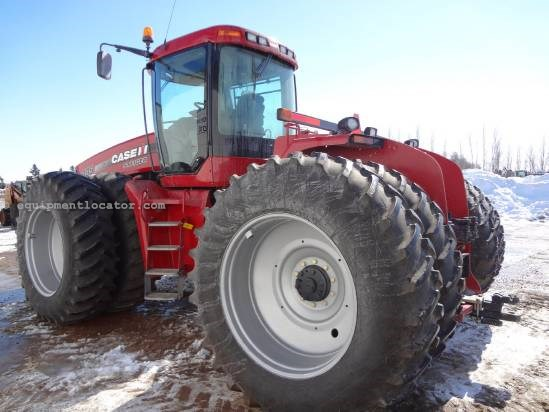 2011 Case IH STX335 Tractor For Sale