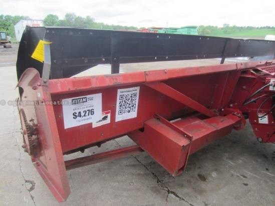 1989 Case IH 1064 Header-Corn For Sale