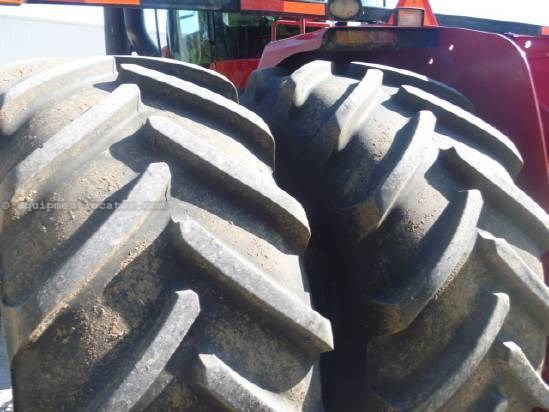 2009 Case IH STX485 Tractor For Sale