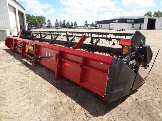 2002 Case IH 1020 Header-Flex For Sale
