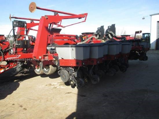 2008 Case IH 1200, 24R20, Markers, Hyd Drive, Vac Meter, PT Planter For Sale