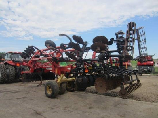 2008 Krause 4850 Disk Ripper For Sale