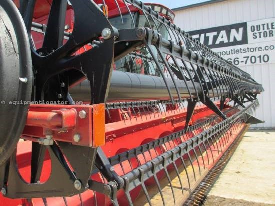 1993 Case IH 1020 Header-Flex For Sale
