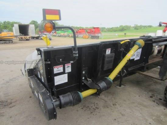 2010 Harvest Tech 4308C, 8R30, Fits R65/R72/R75 Header-Corn For Sale