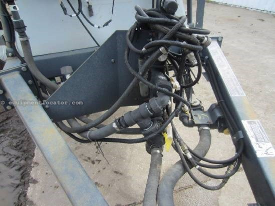 2000 Flexi-Coil 67 Sprayer-Pull Type For Sale