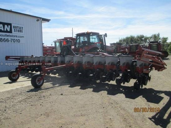 2008 Case IH 1230, 16R30, Row Mkrs, Vacuum Meter, GPS Monitor Planter For Sale