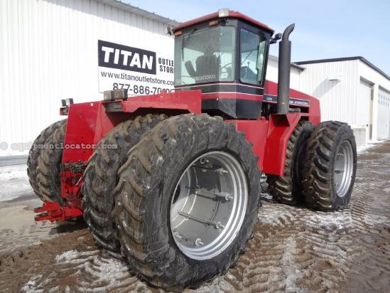 1993 Case IH 9270 Tractor For Sale