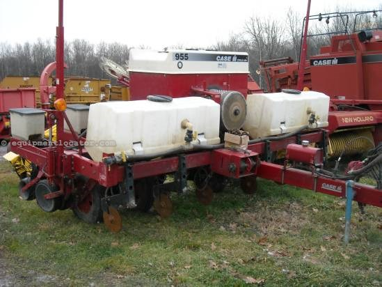 1997 Case Ih 955 Planter For Sale At Equipmentlocator Com