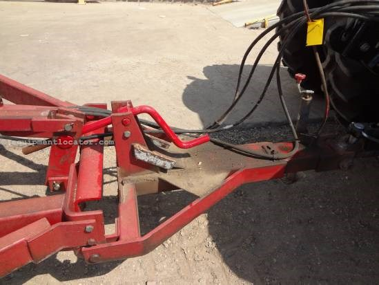 Case IH 4900 - 54 ft, 6 inch Spacing, 5 Section Field Cultivator For Sale