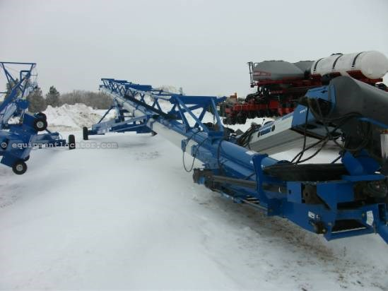 2008 Brandt 20110 Belt Conveyor For Sale