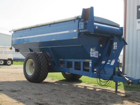 2002 Kinze 840 Grain Cart For Sale