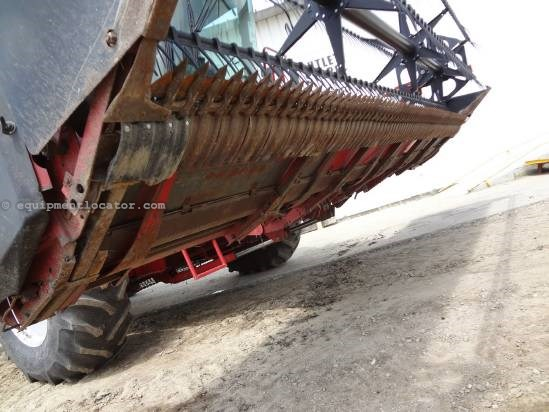 1994 Case IH 1020 Header-Flex For Sale