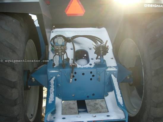1991 Versatile 946 Tractor For Sale