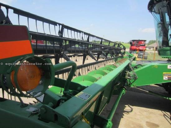 2003 John Deere 930 Header-Flex For Sale