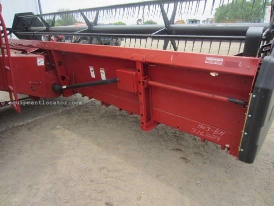 1998 Case IH 1020, 25'(1688/2166/2188/2366/2388) FT, HHC Header-Flex For Sale