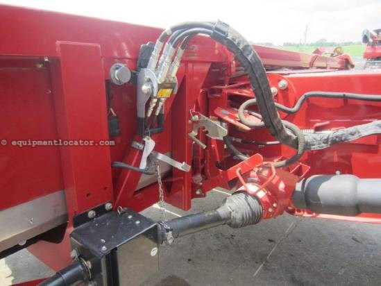 2010 Case IH 3408, 8R30 (6088/7010/7088/7120) Header-Corn For Sale