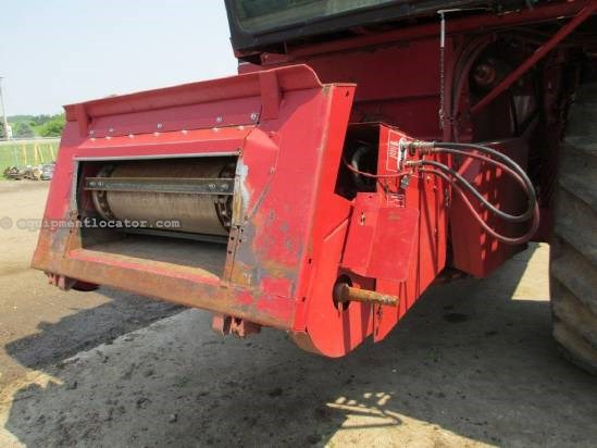 1989 Case IH 1660 Combine For Sale