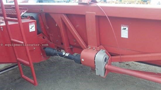 2002 Case IH 2212 Header-Corn For Sale