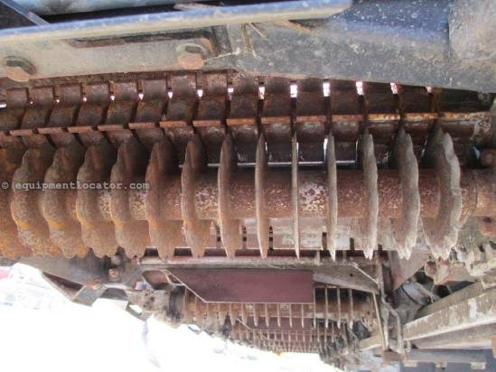 2009 Geringhoff RD830, 8R30, Fits 2188/2366/2388, Rota-Disc Header-Corn For Sale