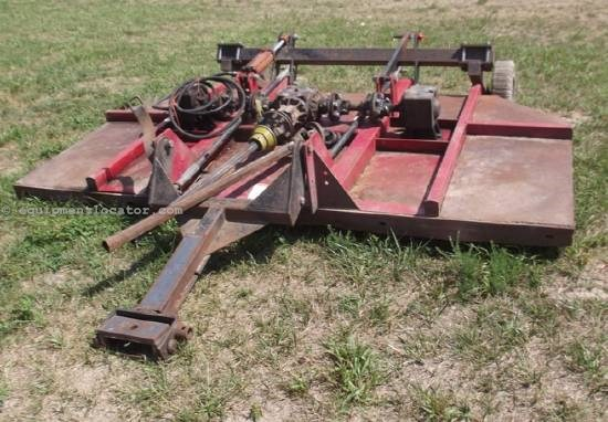 Howse Brush Hog : Howse rotary cutter for sale at equipmentlocator