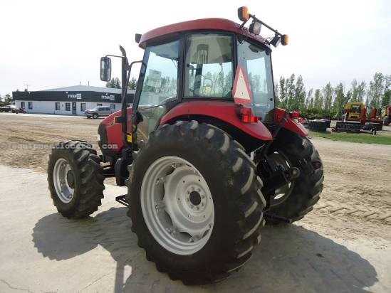 2006 Case IH JX85 Tractor For Sale