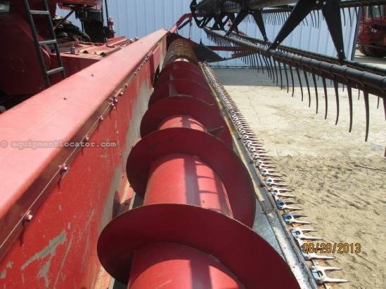 1993 Case IH 1020,30', (2188/2366/2388), FT, HHC, Fore/Aft Header-Flex For Sale