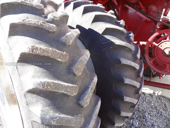 1998 Case IH 2388-Sep Hrs 1957, UPTIME READY, Duals, Hopper Ext Combine For Sale