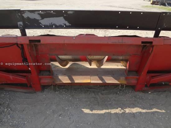 1995 Case IH 1084 - 8R38, Knife Rolls (9660,9760,9670,9770) Header-Corn For Sale