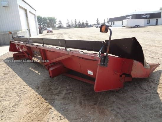 1995 Case IH 1084 - 8R38, Knife Rolls (9660,9760,9670,9770) Header-Corn For Sale