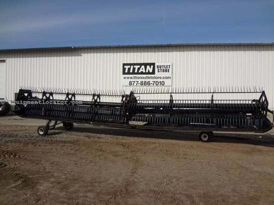 2003 MacDon 974 - 36 ft, Transport (2188,2388,2377,2588) Header-Flex For Sale