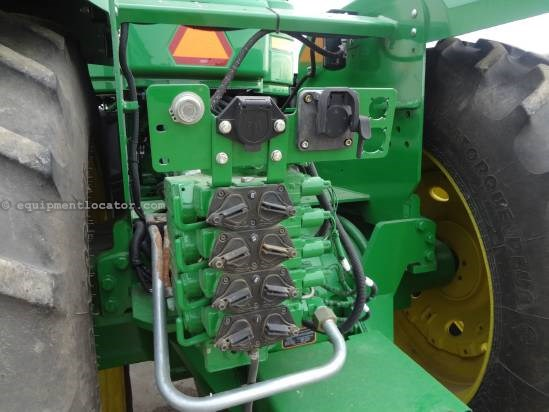 2008 John Deere 9230 - 1570 hrs, 18.4R46 Dls, PS, 1000 PTO  Tractor For Sale