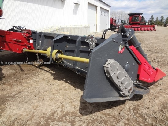 2011 Capello 1822, 18R22,Chopping, FT, 8010/8120/8230/9120/9230 Header-Corn For Sale