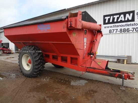 NULL Killbros 1200 Grain Cart For Sale