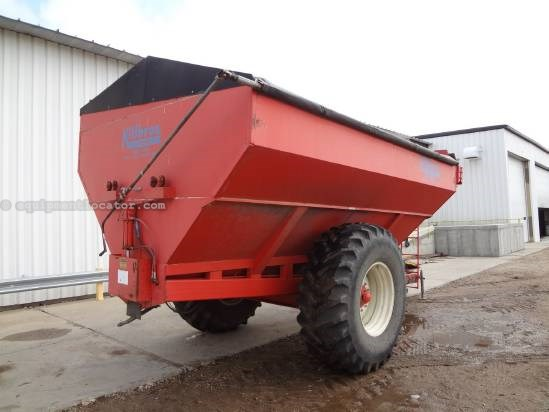 NULL Killbros 1200 Grain Cart For Sale