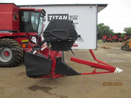 2005 Case IH 1020, 30', (2188/2366/2388), FT, HHC, Fore/Aft Header-Flex For Sale