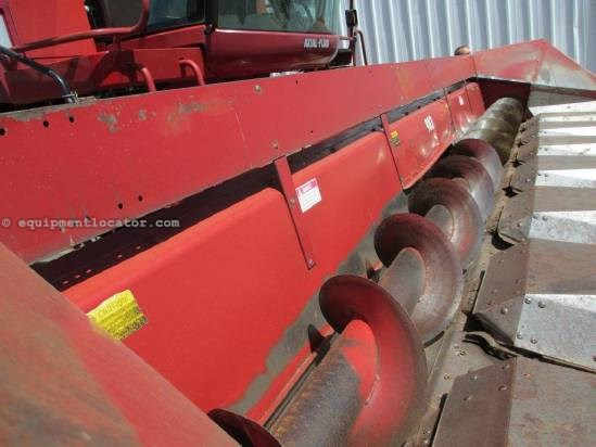 1983 Case IH 983, 8R30, Fits 1680/2166/2388, Knife Rolls Header-Corn For Sale