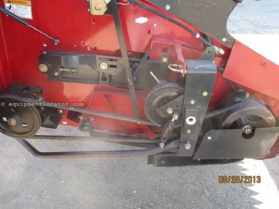 2006 Case IH 2020, 30', (88, 10/20 Mount), FT, Full Finger  Header-Flex For Sale