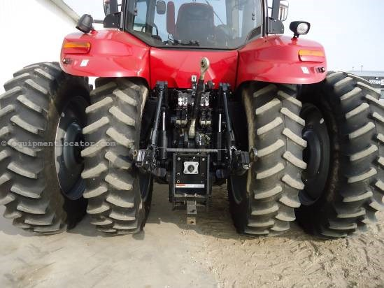 2009 Case IH Magnum 180 Tractor For Sale