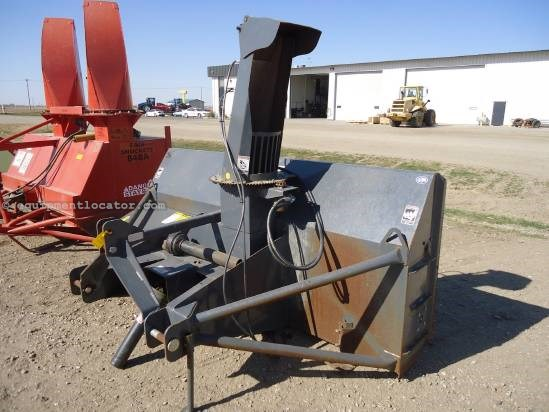 NULL Loftness 1082 Snow Blower For Sale